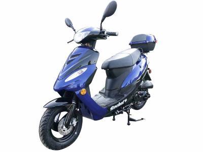 SCO045C 50cc Scooter