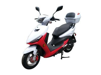 SCO186 50cc Scooter