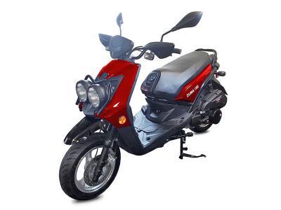SCO131 150cc Scooter