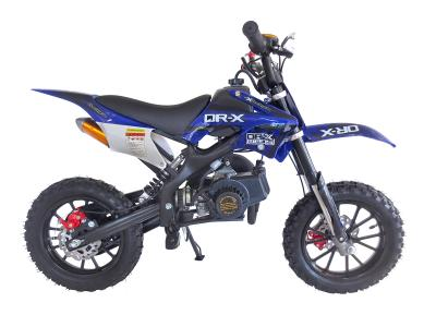 DIR080 50cc Dirt Bike - Green