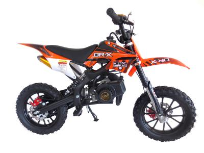 DIR080 50cc Dirt Bike