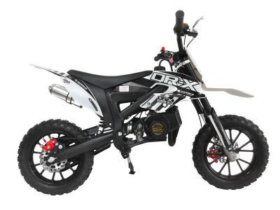 DIR081 50cc Dirt Bike