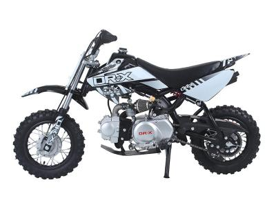 DIR082 110cc Dirt Bike - Green