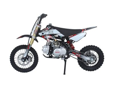 DIR084 125cc Dirt Bike