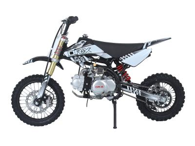 DIR084 125cc Dirt Bike
