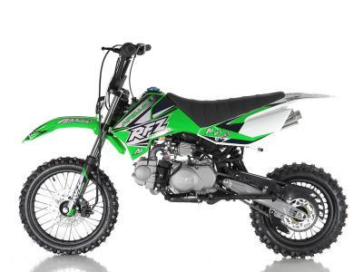 DIR048 125cc Dirt Bike