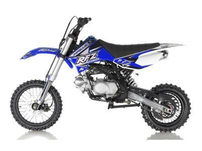 DIR079 125cc Dirt Bike