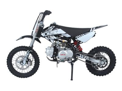 DIR083 125cc Dirt Bike