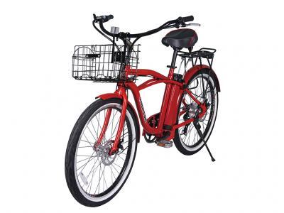 EBI012 300w Electric Bicycle - White