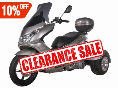 TRI029C 150cc Trike