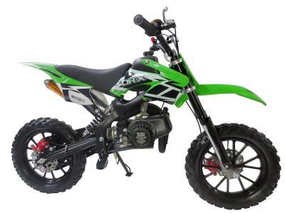 DIR080 50cc Dirt Bike