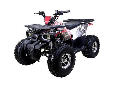 ATV123 125cc ATV
