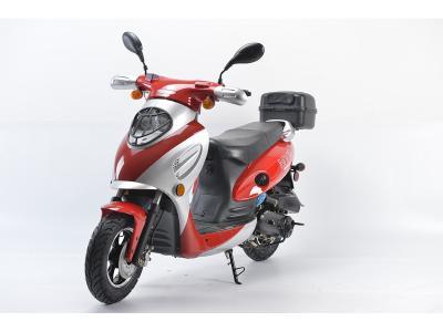 SCO185 50cc Scooter