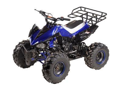 ATV127 125cc ATV - Orange