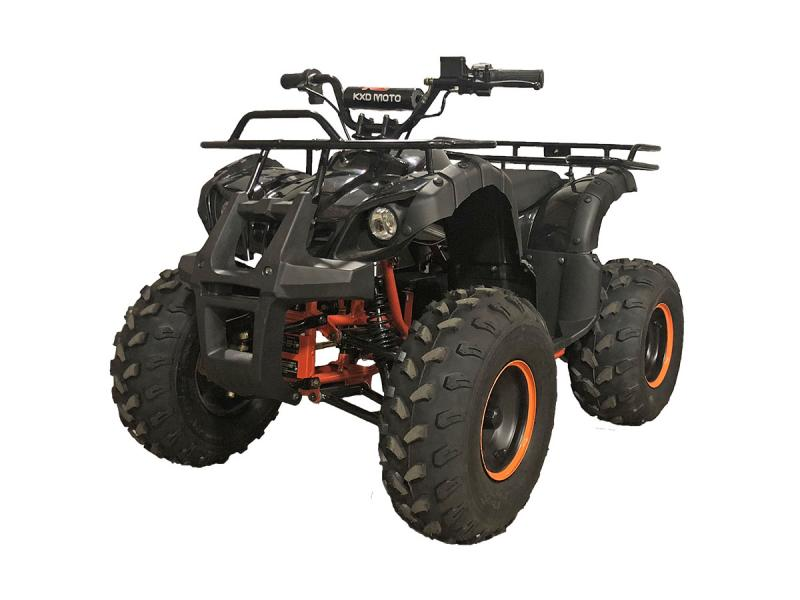 Icebear_Spartan_1000W_Electric_KidsYouth_ATV_Free_Gifts_Free_Shipping