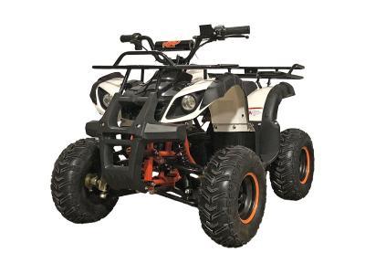 ATV129 Electric ATV