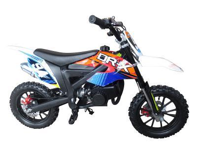 DIR081 50cc Dirt Bike - Green