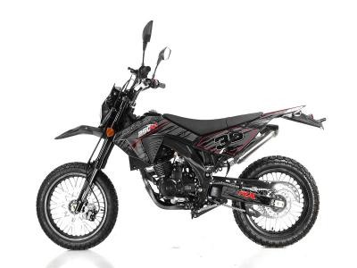 DIR086 250cc Dirt Bike - Orange