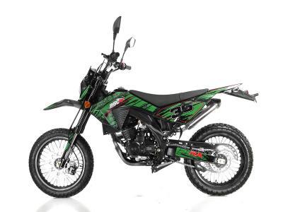 DIR086 250cc Dirt Bike