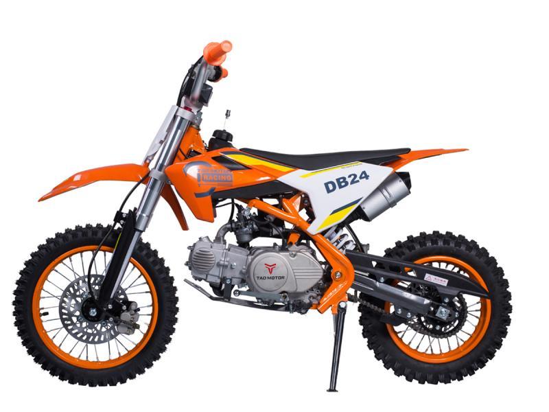 Taotao_DB24_110cc_Dirt_Bike_Pit_Bike_Free_Shipping