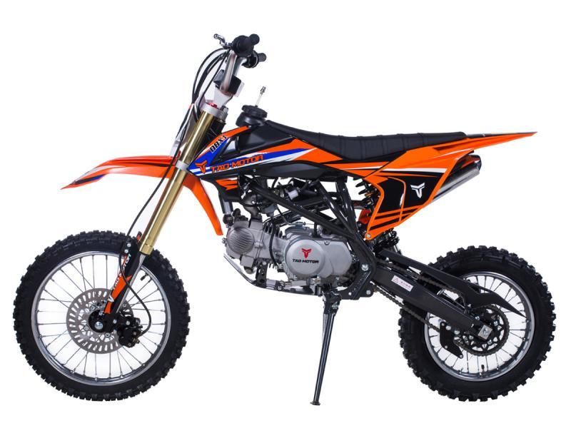 Taotao_YouthAdult_DBX1_140cc_Dirt_Bike_Pit_Bike_Free_Shipping