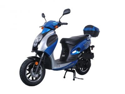 SCO194 150cc Scooter