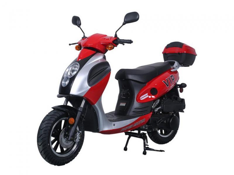 Taotao_Pilot_150cc_Scooter
