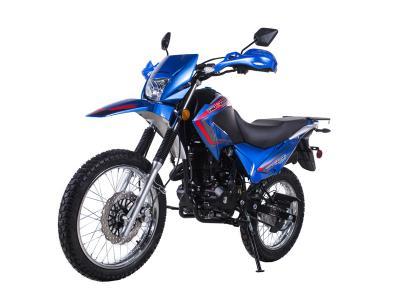 DIR089 250cc Motorcycle