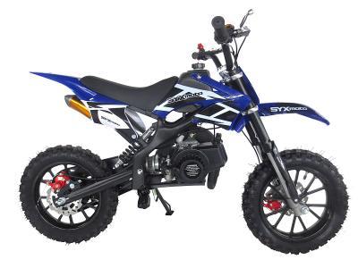 DIR080 50cc Dirt Bike - Green