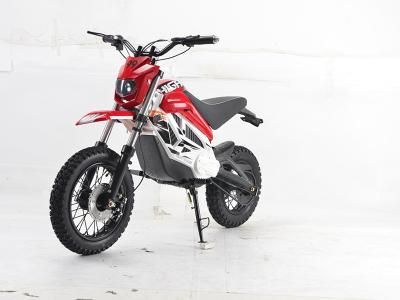 DIR090 800w Dirt Bike - Green