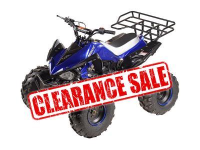ATV127 125cc ATV
