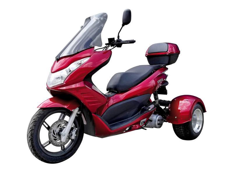 Icebear_Q6_150cc_Trike