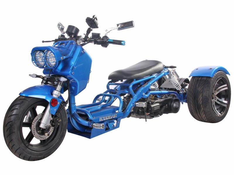 Icebear_MADDOG_PST15019N_150cc_Trike
