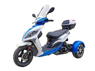 Cheap Trike Motorcycles for Sale,New Trike Scooter,3 Wheel