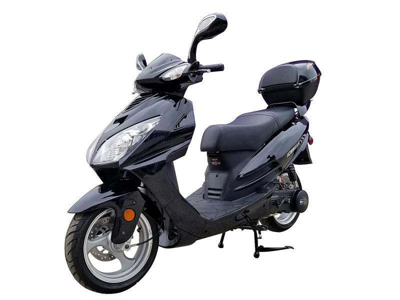 Icebear_Hawk_Eye_150cc_Scooter_Moped