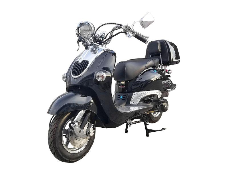 Icebear_Bullet_150cc_Scooter_Moped