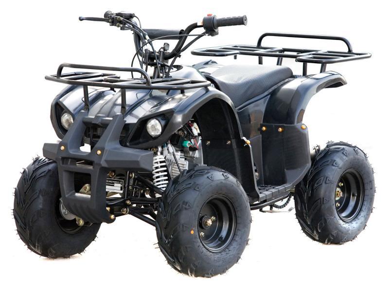 Black 110cc atvs sale at black 110cc atvs shop online for Yamaha 110 atv for sale