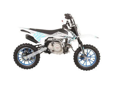DIR093 60cc Dirt Bike - Black