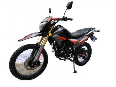 DIR092 250cc Dirt Bike - Green