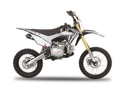 DIR085 125cc Dirt Bike