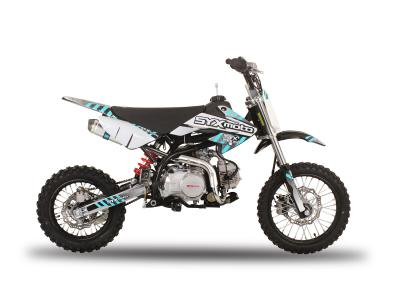 DIR094 125cc Dirt Bike
