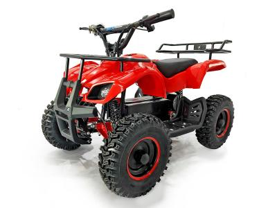 ATV138 Electric ATV