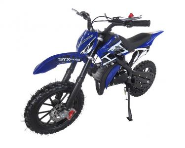 DIR095 50cc Dirt Bike