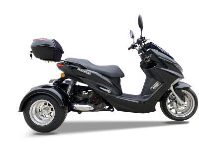 TRI034 50cc Trike