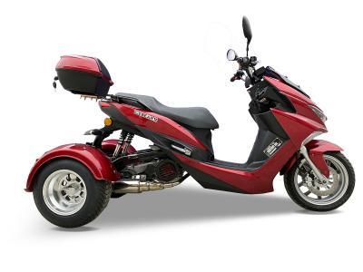 TRI033 150cc Trike