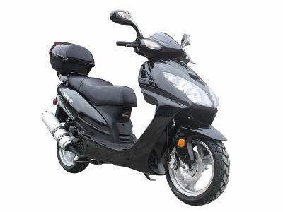SCO071 150cc Scooter