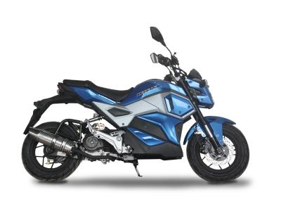 STB029 50cc Motorcycle