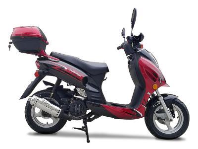 SCO177 150cc Scooter