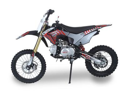 125cc Dirt Bike DIR085