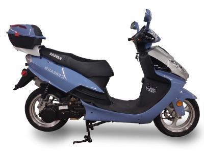 SCO002 150cc Scooter